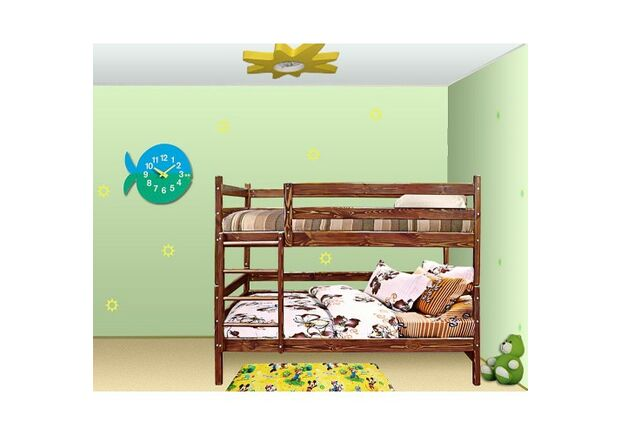 """Двухъярусная кровать-трансформер """"Ирель"""" - Фото №2"""