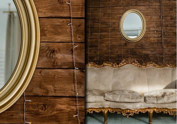Зеркало Pandora Пандора 670*840 мм - Фото №2