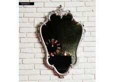 Зеркало Ренесанс  950*640 мм