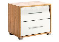 фото Тумба прикроватная Ники на 2 ящика отличная мебель по супер цене