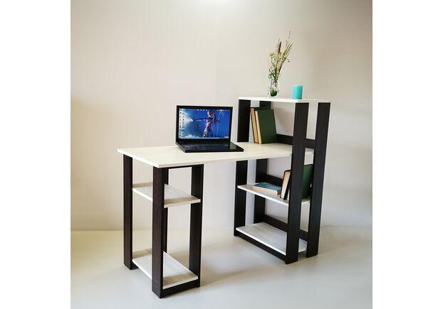 Стол компьютерный СК-5 атланта-венге - Фото №1