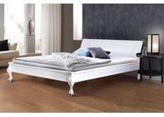 деревянная кровать Николь