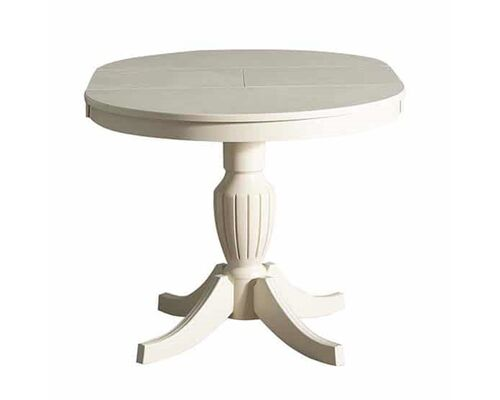 Стол обеденный Бланка айвори - Фото №1