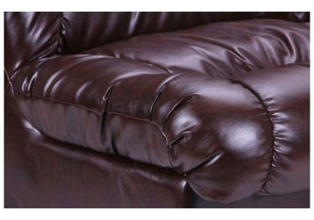 Диван Визит двухместный искусственная кожа Мадрас - Фото №2
