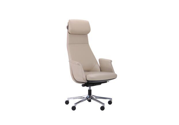 Кресло Absolute HB Beige - Фото №2