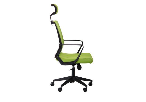 Кресло Argon HB оливковый - Фото №2