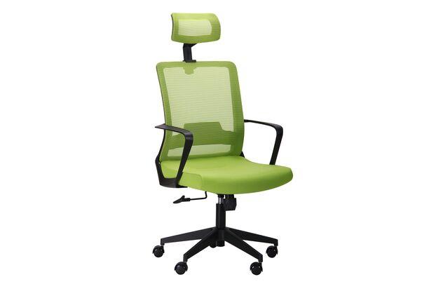 Кресло Argon HB оливковый - Фото №1