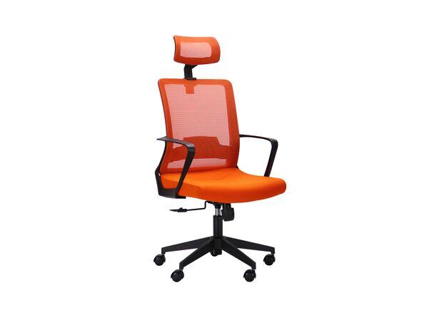 Кресло Argon HB оранжевый - Фото №1