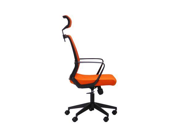 Кресло Argon HB оранжевый - Фото №2