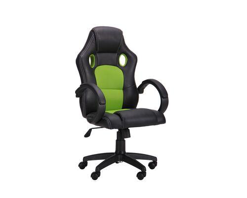 Кресло Chase green - Фото №1