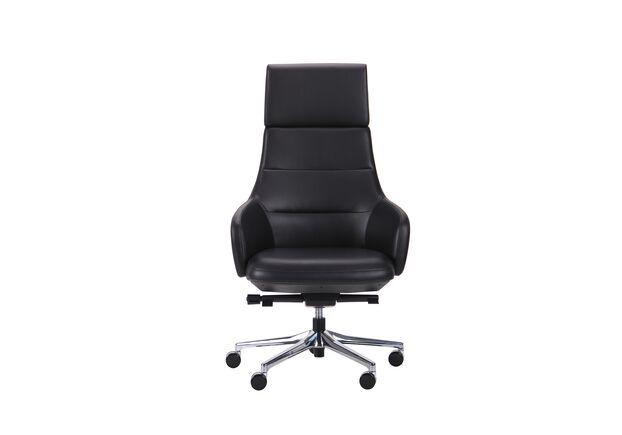 Кресло Dominant HB Black - Фото №2