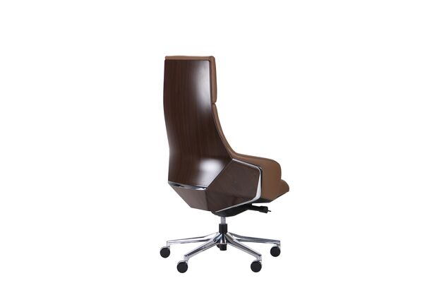 Кресло Dominant HB Brown - Фото №2