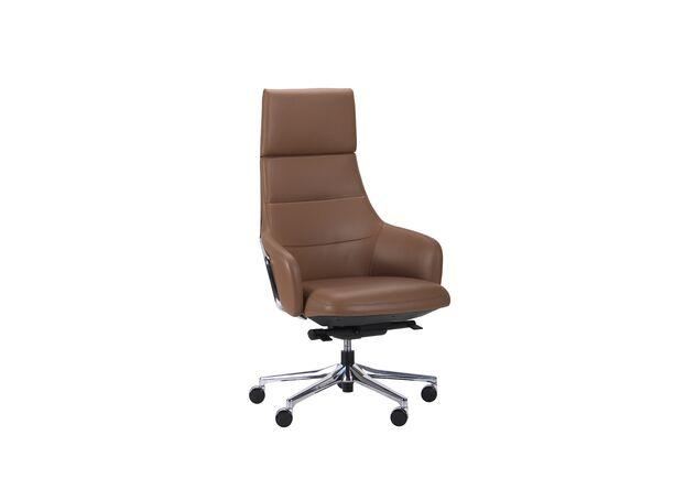 Кресло Dominant HB Brown - Фото №1