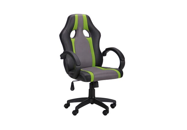 Кресло Shift green - Фото №1