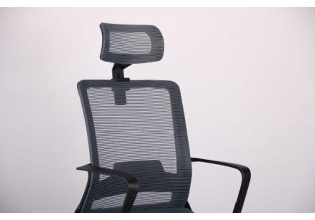 Кресло Argon HB серый - Фото №2