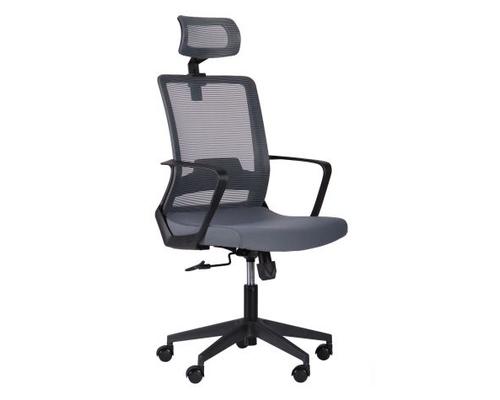 Кресло Argon HB серый - Фото №1
