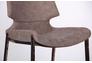 Барный стул Noir brass/ basalt - Фото №2