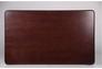 Комплект обеденный Брауни (стол+4 стула) темный шоколад/капучино - Фото №2