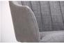Кресло Florida черный/меланж грей/нубук грей - Фото №3
