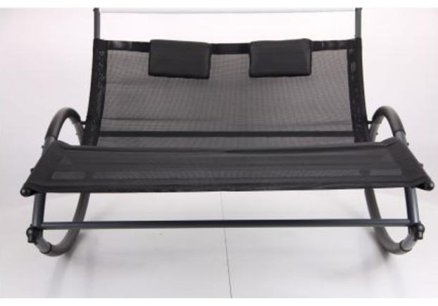 Качели Zen черный/черный - Фото №2