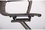 Кресло Slim Gun CF Wax Grey - Фото №3