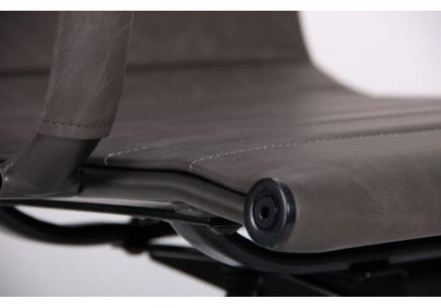 Кресло Slim Gun HB Wax Grey - Фото №2