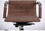 Кресло Slim Gun LB Wax Coffee - Фото №3