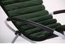 Матрас для шезлонга Serene зеленый - Фото №2