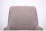 Кресло Charlotte черный/меланж латте - Фото №2