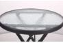 Стол Maya т.серый, стекло - Фото №3