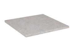 Столешница Верзалит 80*80 Белый мрамор-5411