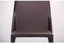 Стул Artisan dark brown leather - Фото №3