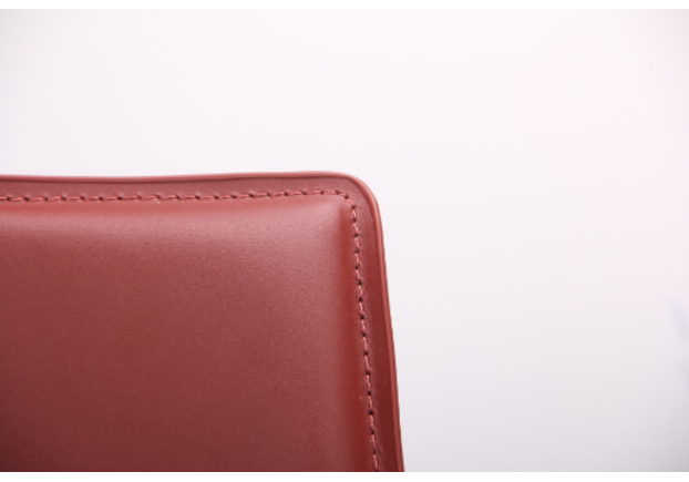 Стул Tuscan red beans leather - Фото №2