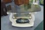 """Журнальный стеклянный стол """"Бристоль-2"""" 900*500*h500 мм стекло прозрачное - Фото №2"""