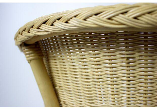 Кресло CRUZO KELEK CHAIR натуральный ротанг натуральный - Фото №2