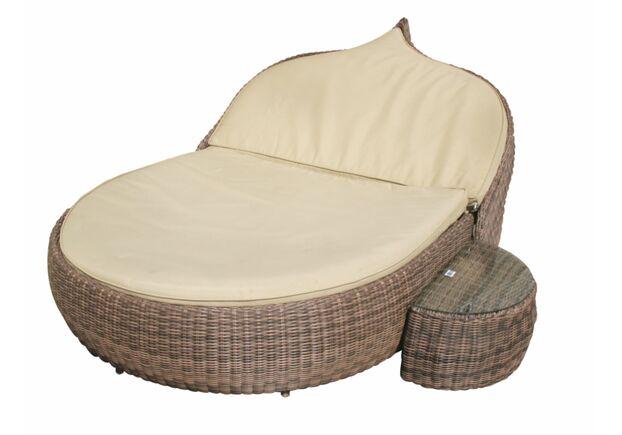 Диван-кровать Лаунж для двоих SUNBED - Фото №1
