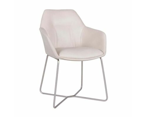 Кресло LAREDO (610*620*880) беж - Фото №1