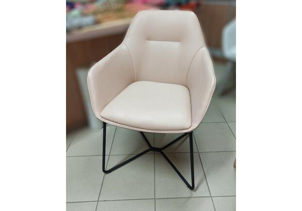 Кресло LAREDO (610*620*880) bl пудра - Фото №1