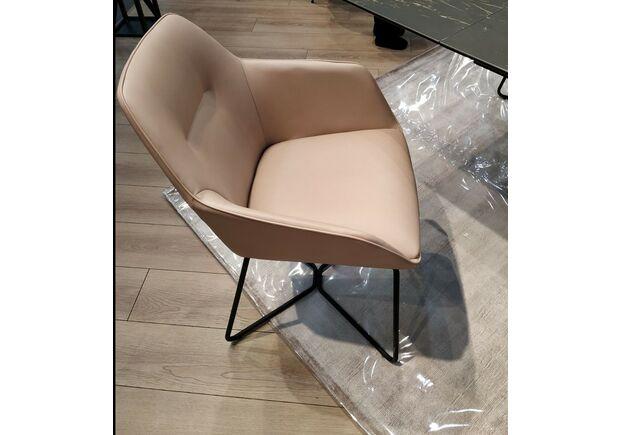 Кресло LAREDO (610*620*880) bl пудра - Фото №2