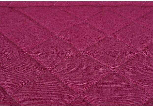 Кресло - банкетка VALENCIA (130*59*85 cm - текстиль) фуксия - Фото №2