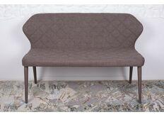 кофейное кресло-банкетка