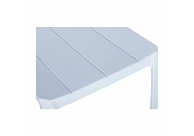 Стул ADONIC (51.5*47*80.5) белый - Фото №2