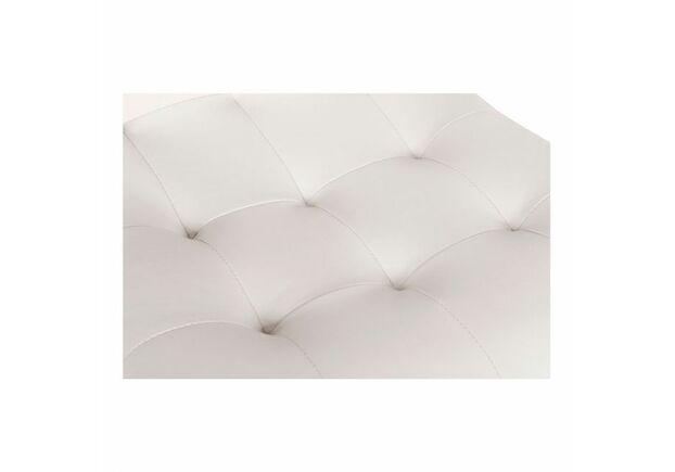 Стул GENEVA (47*61*85 см) белый - Фото №2