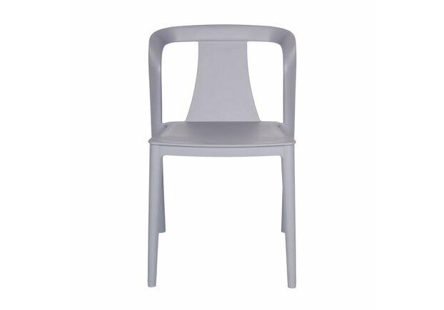 Стул IVA (51.5*53*78) серый - Фото №2
