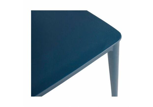 Стул IVA (51.5*53*78) синий - Фото №2