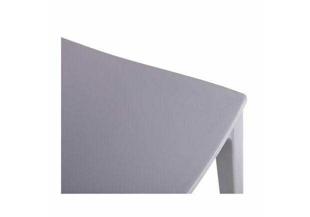 Стул MORUS (51*49*78) серый - Фото №2