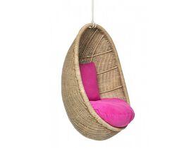 Встречай лето!! Подвесные кресла из искусственного ротанга