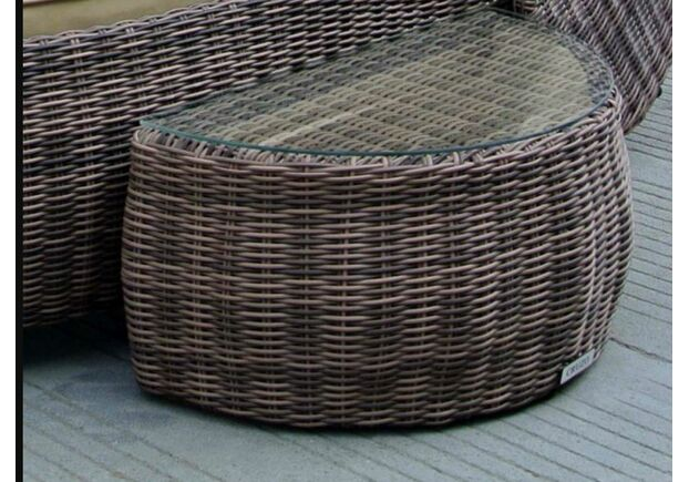 Диван-кровать Лаунж для двоих SUNBED - Фото №2
