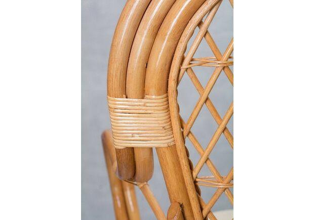 Кресло Бали из натурального ротанга - Фото №2
