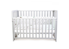 кроватка для новорожденных верес